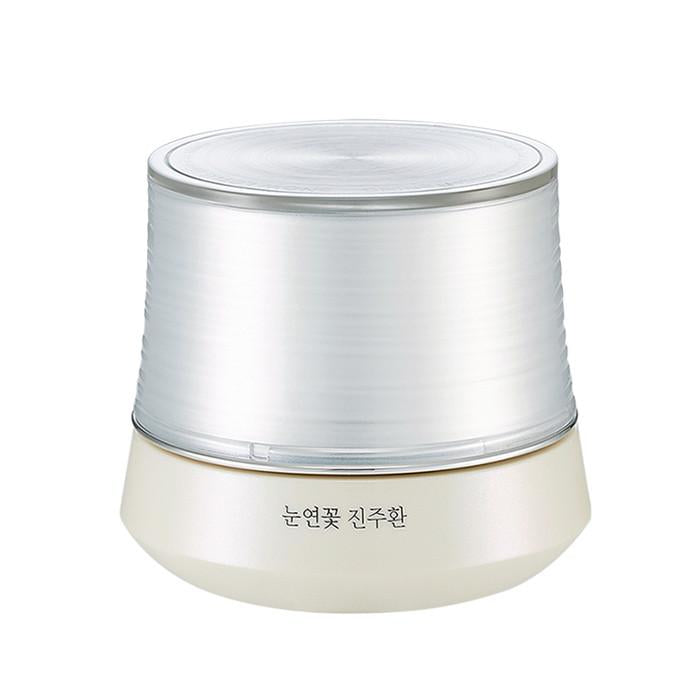 SNOW LOTUS BRIGHTENING PEARL CAPSULE CREAM