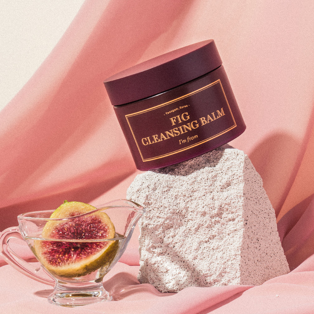 I'm From Fig Cleansing Balm