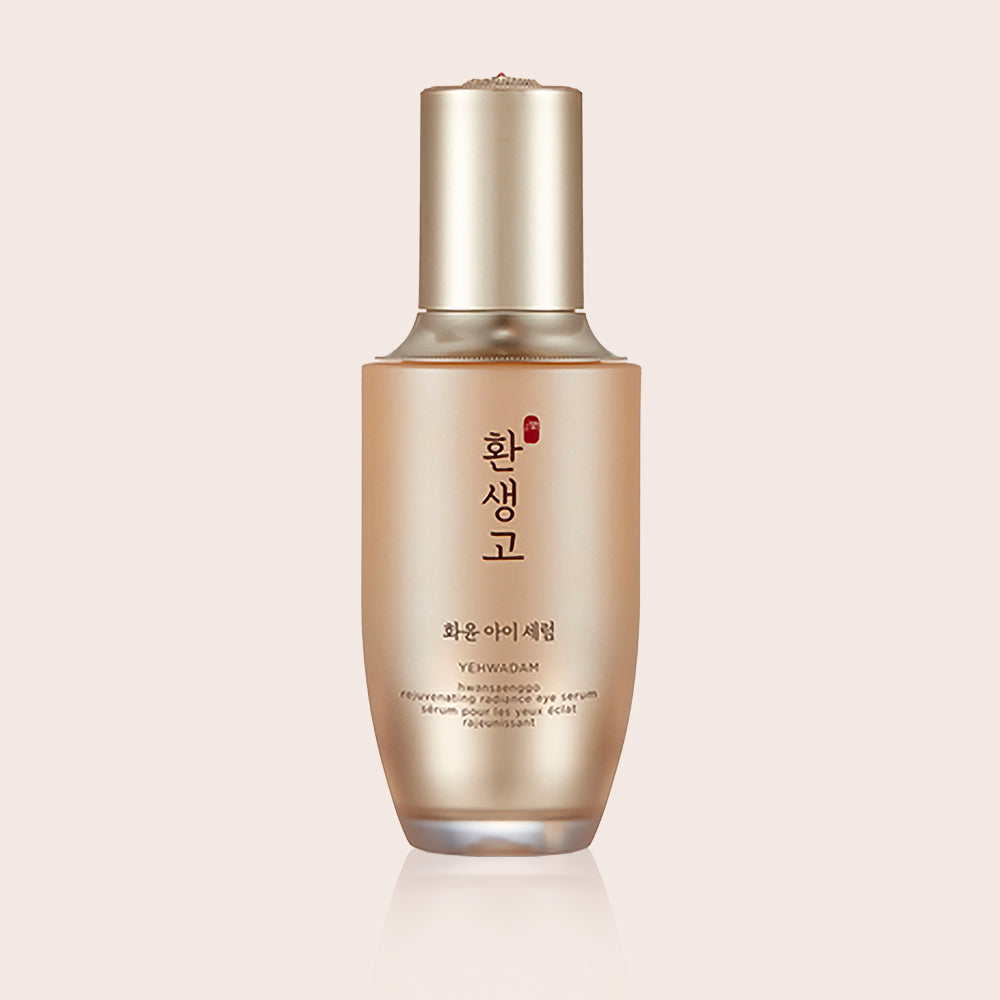 THEFACESHOP YEHWADAM HWANSAENGGO REJUVENATING RADIANCE EYE SERUM