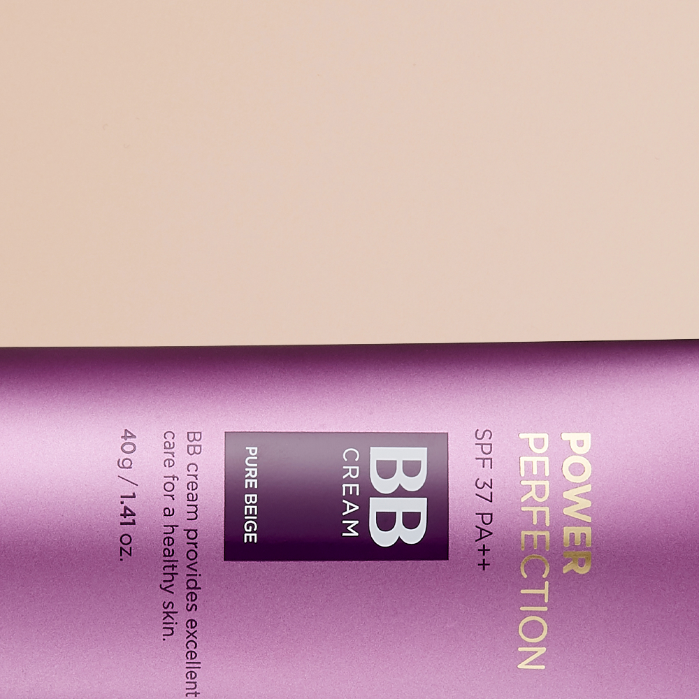 POWER PERFECTION BB CREAM 40g