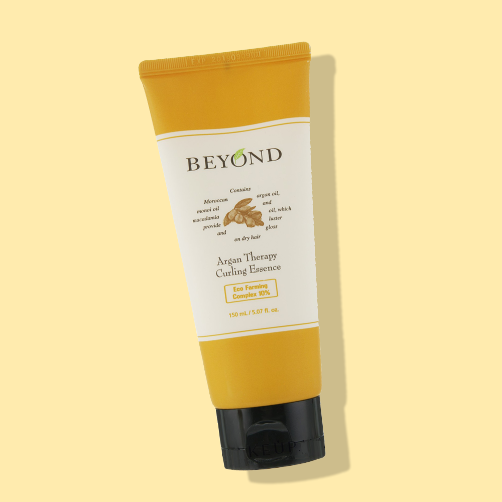 BEYOND ARGAN THERAPY CURLING ESSENCE