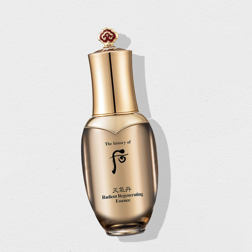 The History Of Whoo  Cheongidan Radiant Regenerating Essence