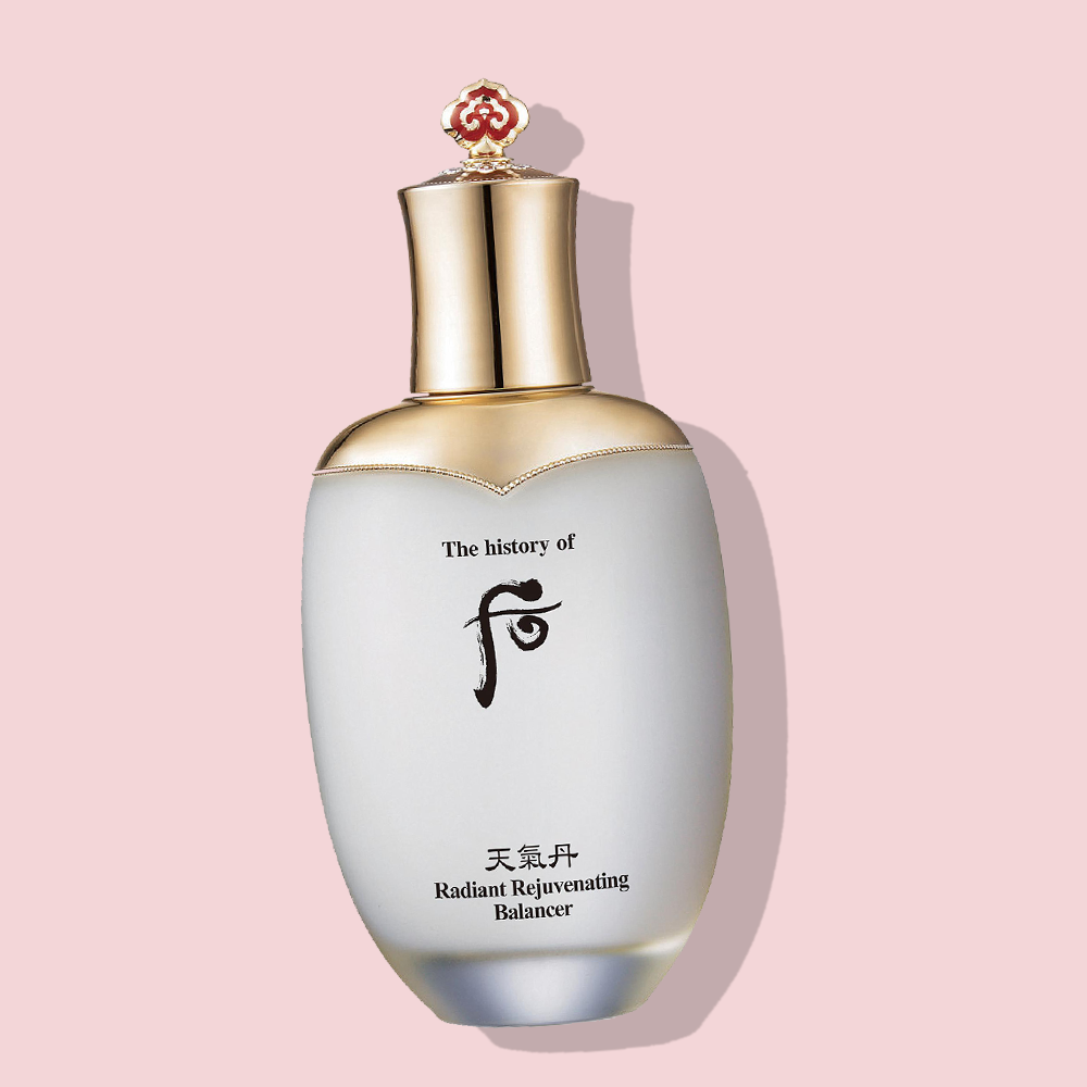 The History Of Whoo Cheongidan Radiant Rejuvenating Balancer