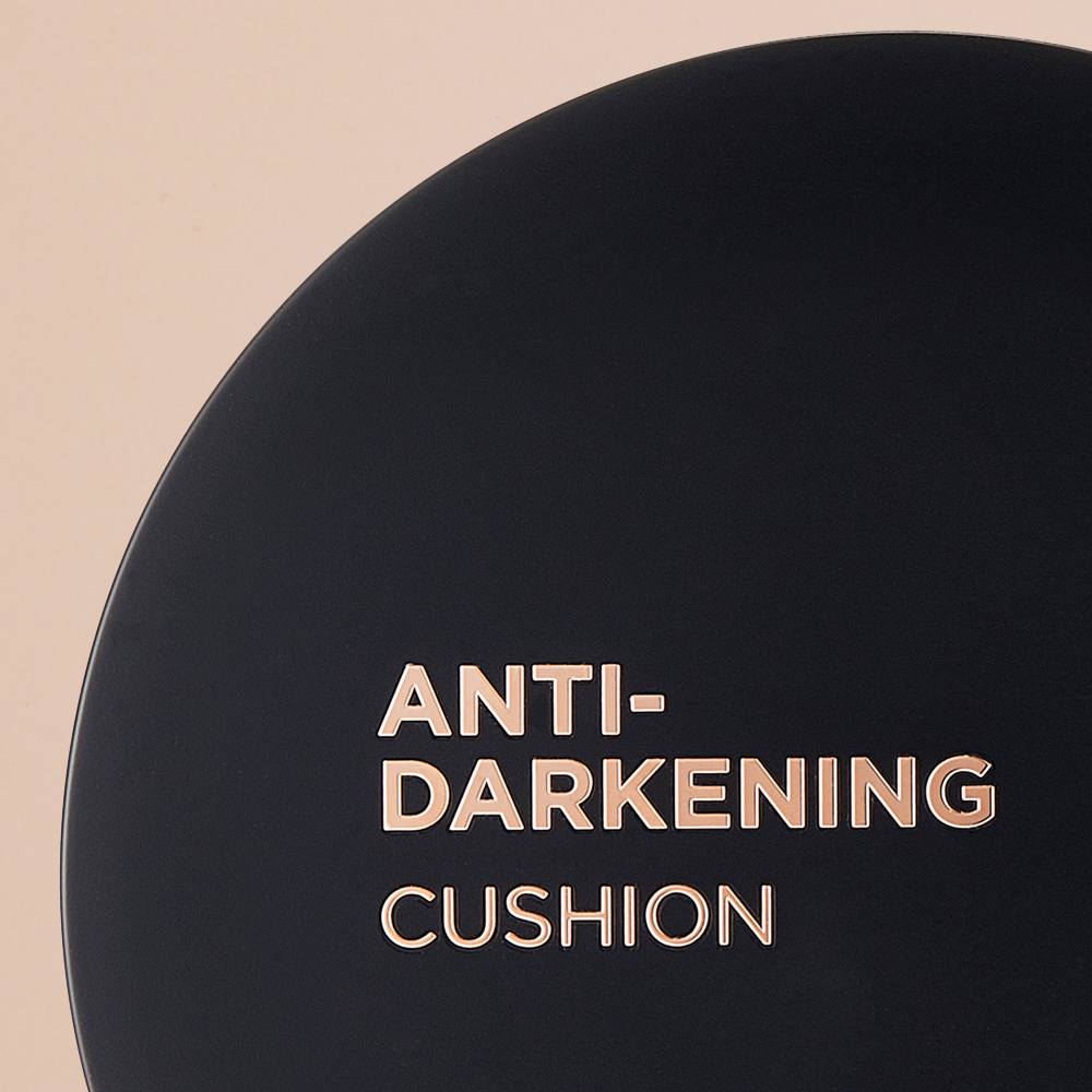 THEFACESHOP ANTI DARKENING CUSHION EX