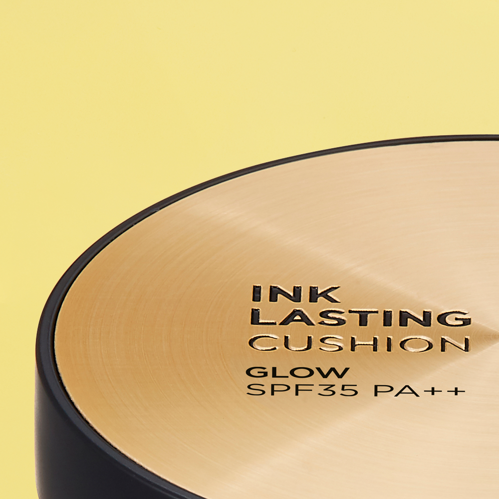 THEFACESHOP INK LASTING CUSHION GLOW