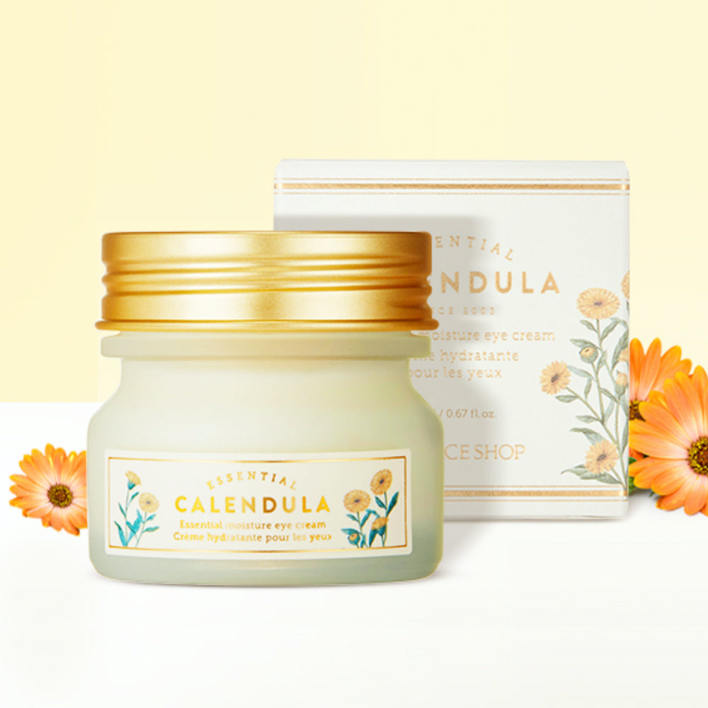 CALENDULA ESSENTIAL MOISTURE EYE CREAM