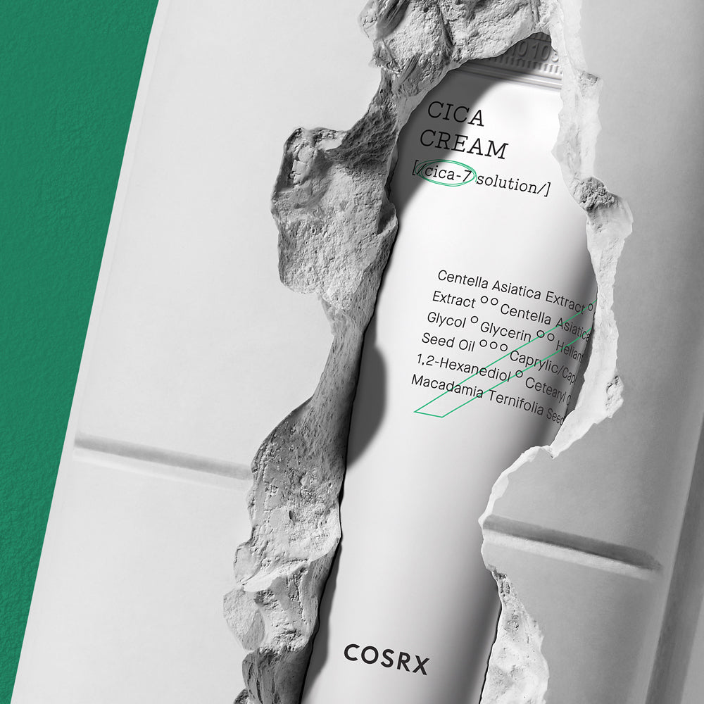 COSRX Pure fit Cica Cream