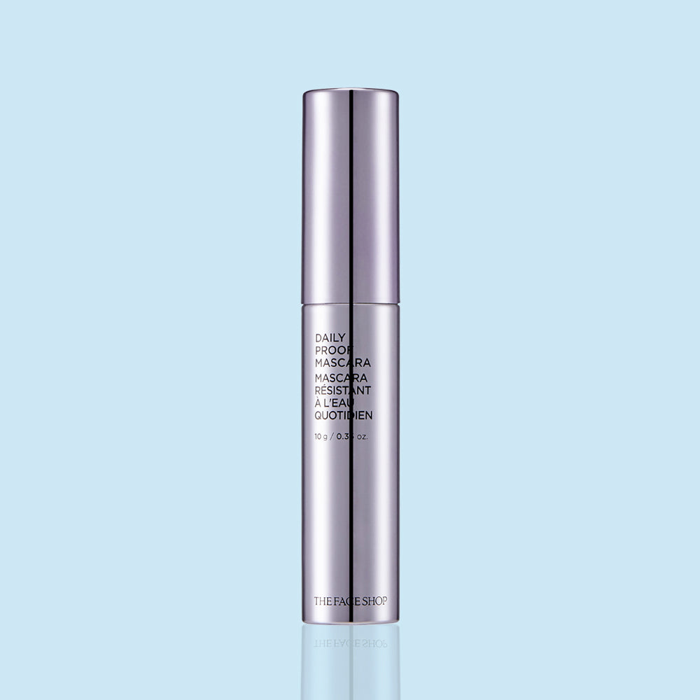 THEFACESHOP DAILY PROOF MASCARA