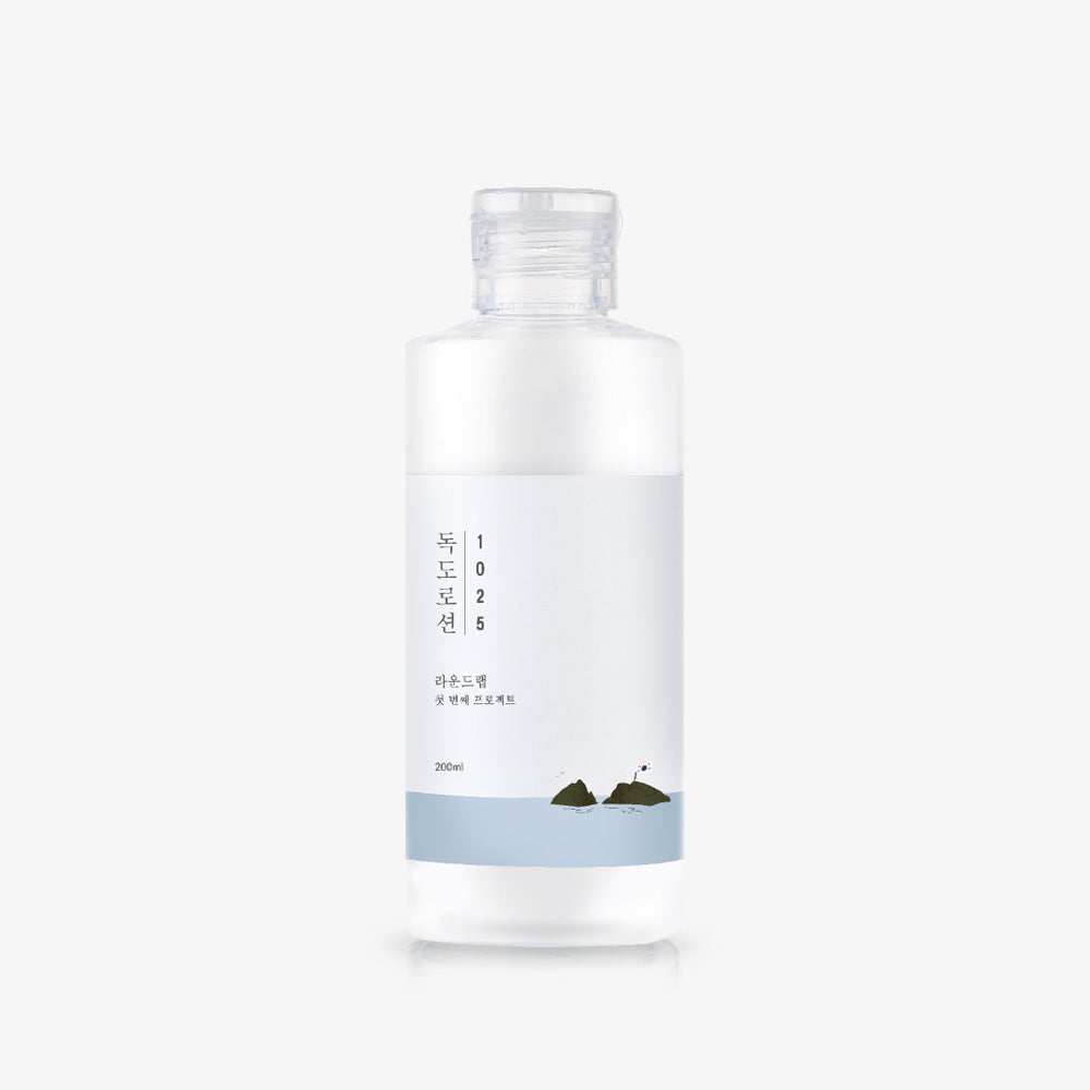 Round Lab 1025 DOKDO LOTION