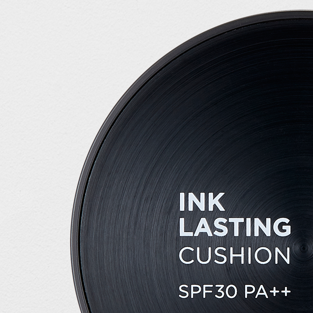 THEFACESHOP INK LASTING CUSHION