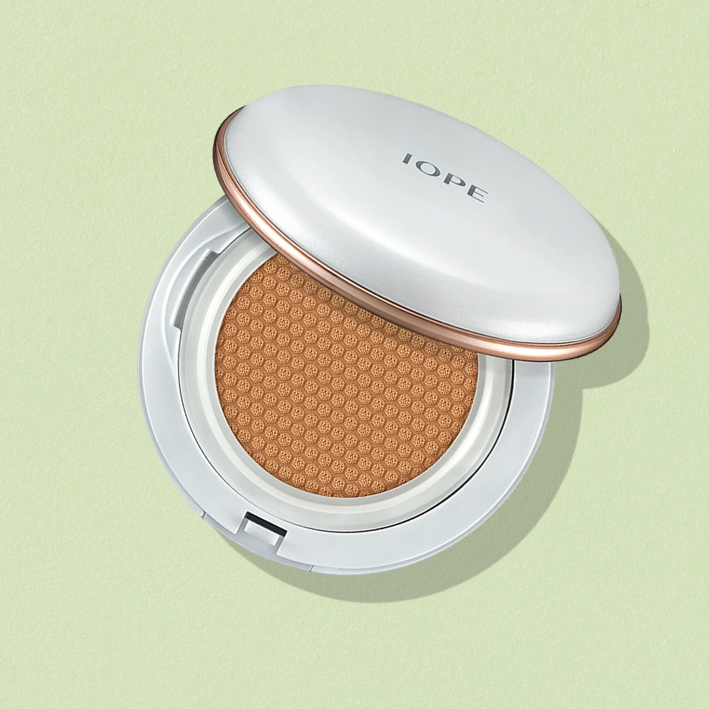 IOPE AIR CUSHION INTENSE COVER