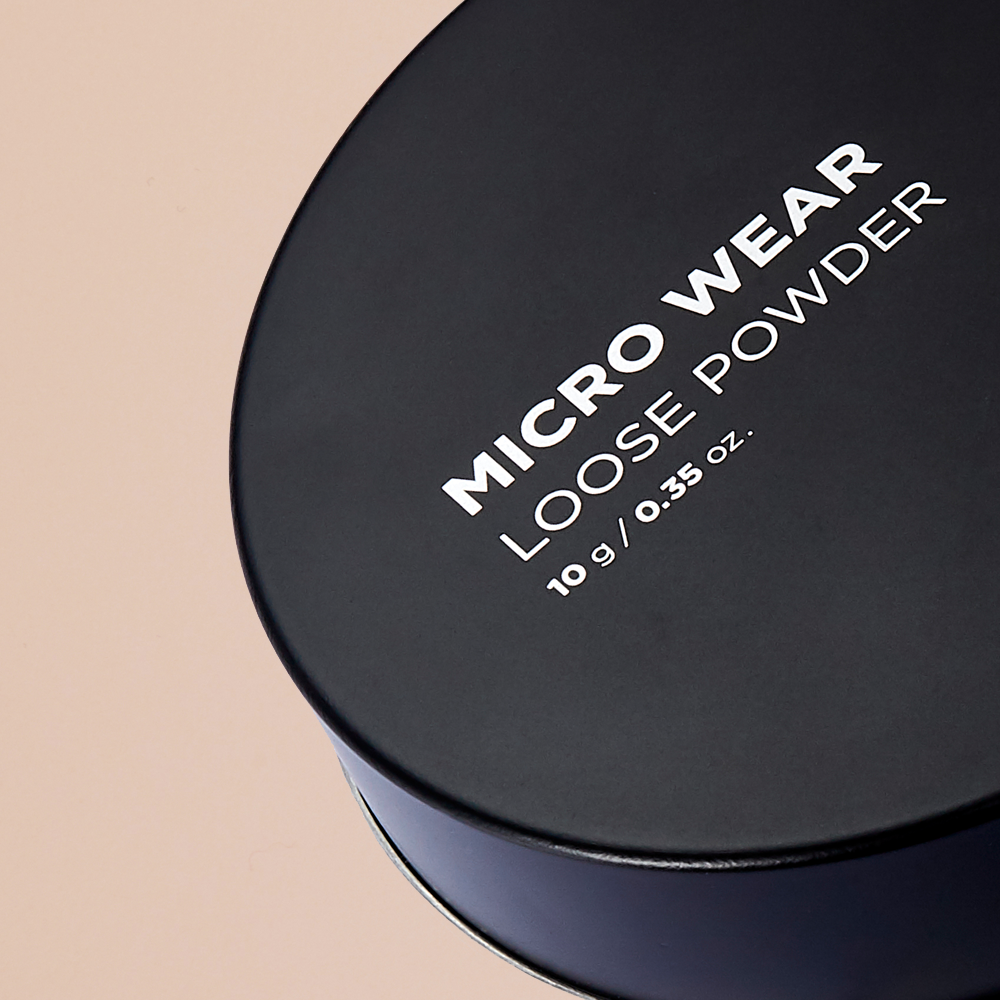 THEFACESHOP MICRO WEAR LOOSE POWDER