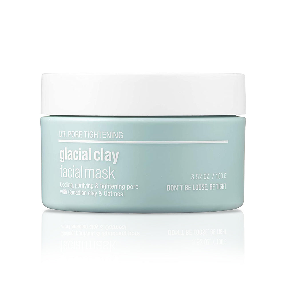 SKIN&LAB Pore Clay Mask