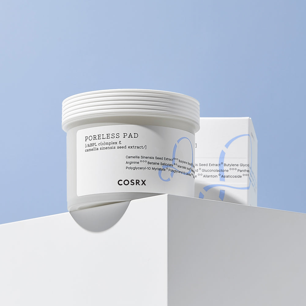 COSRX Poreless Pad