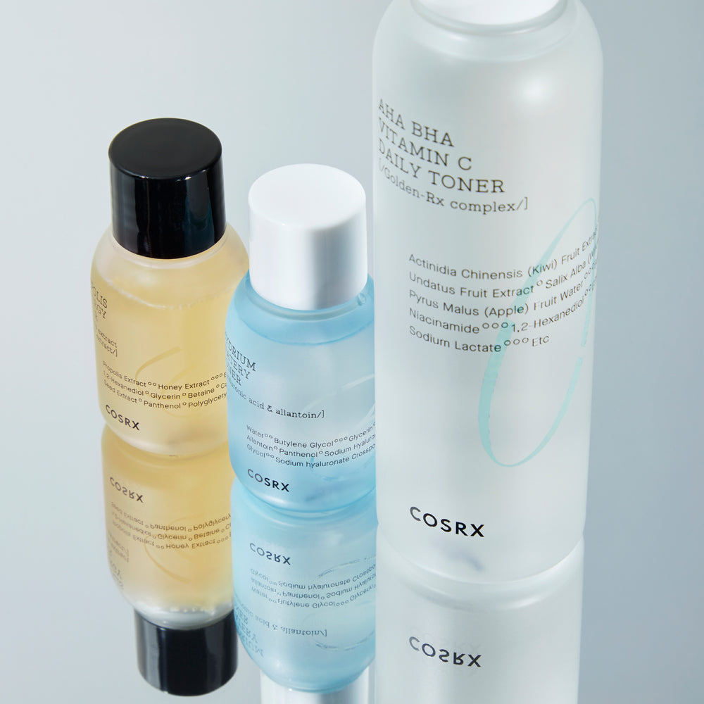 COSRX Find Your Go To Toner RX Brightening
