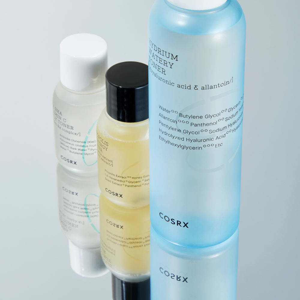 COSRX Find Your Go To Toner RX Hydrating