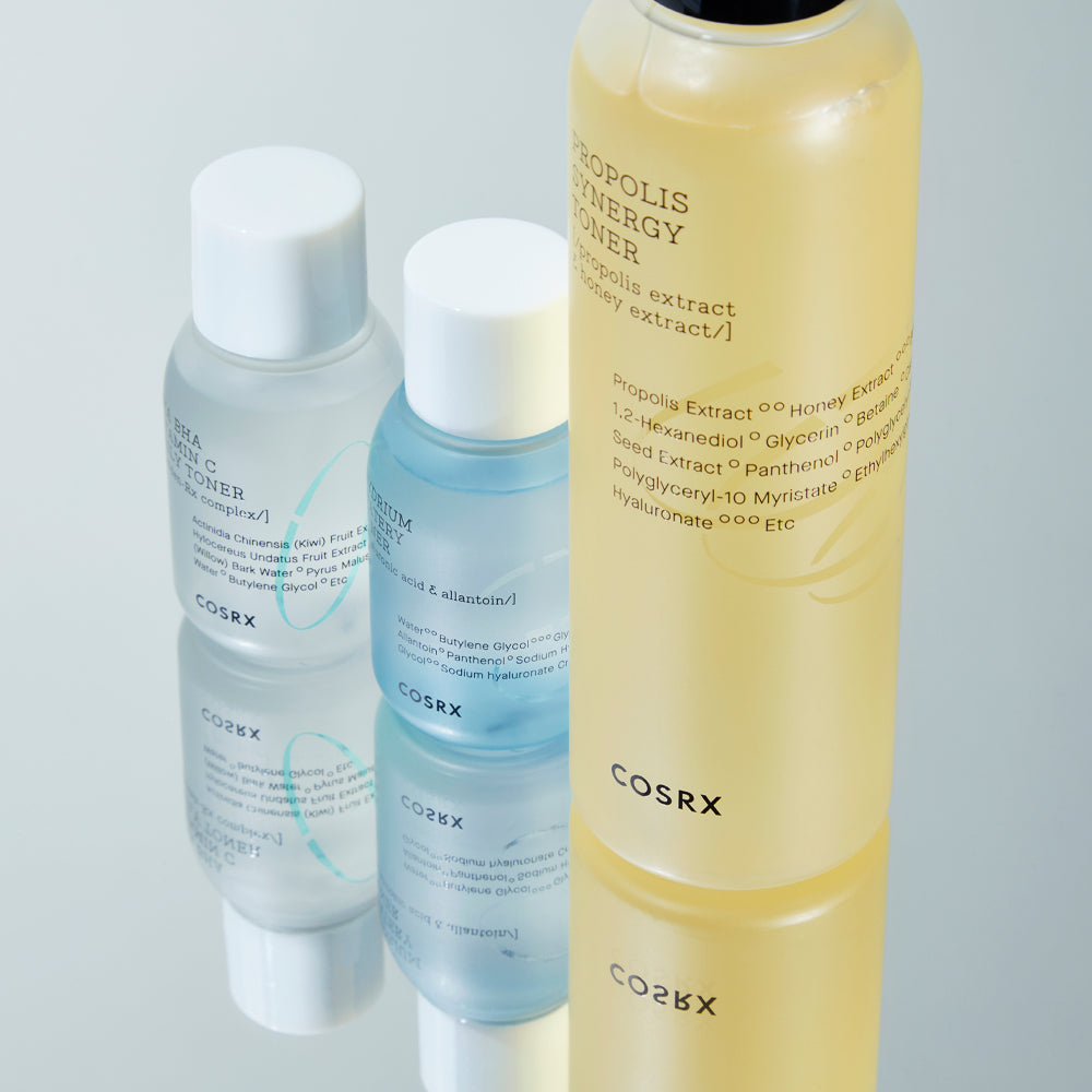 COSRX Find Your Go To Toner RX Nourishing