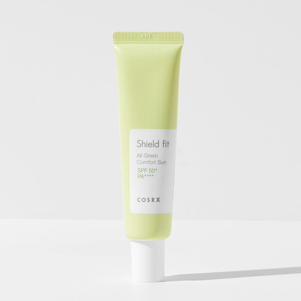 COSRX Shield fit All Green Comfort Sun 30ml