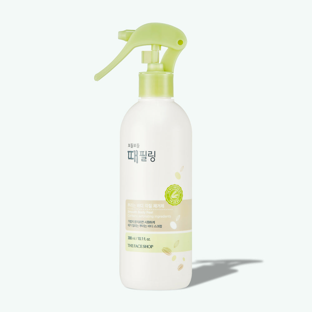 THEFACESHOP Smooth Body Peel