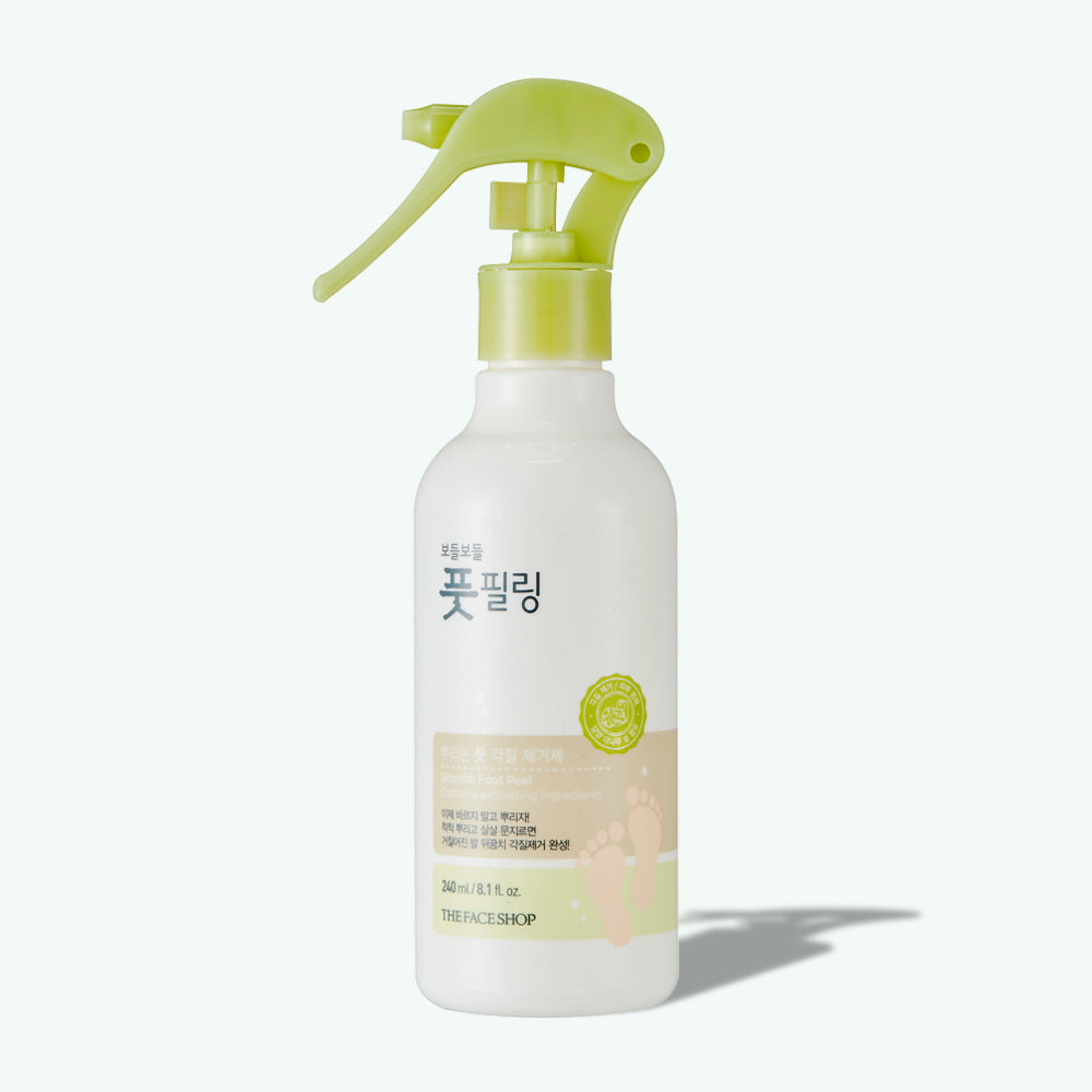 THEFACESHOP Smooth Foot Peel
