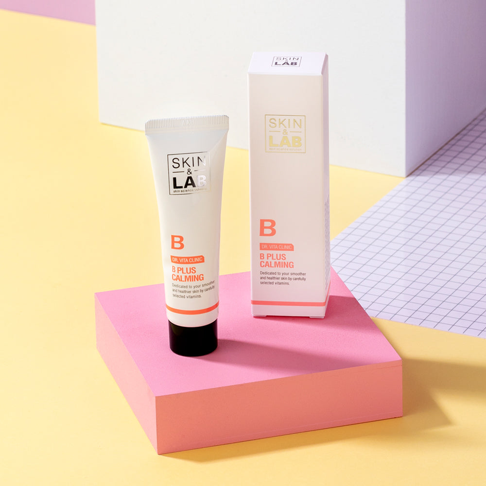 SKIN&LAB Vitamin B Cream