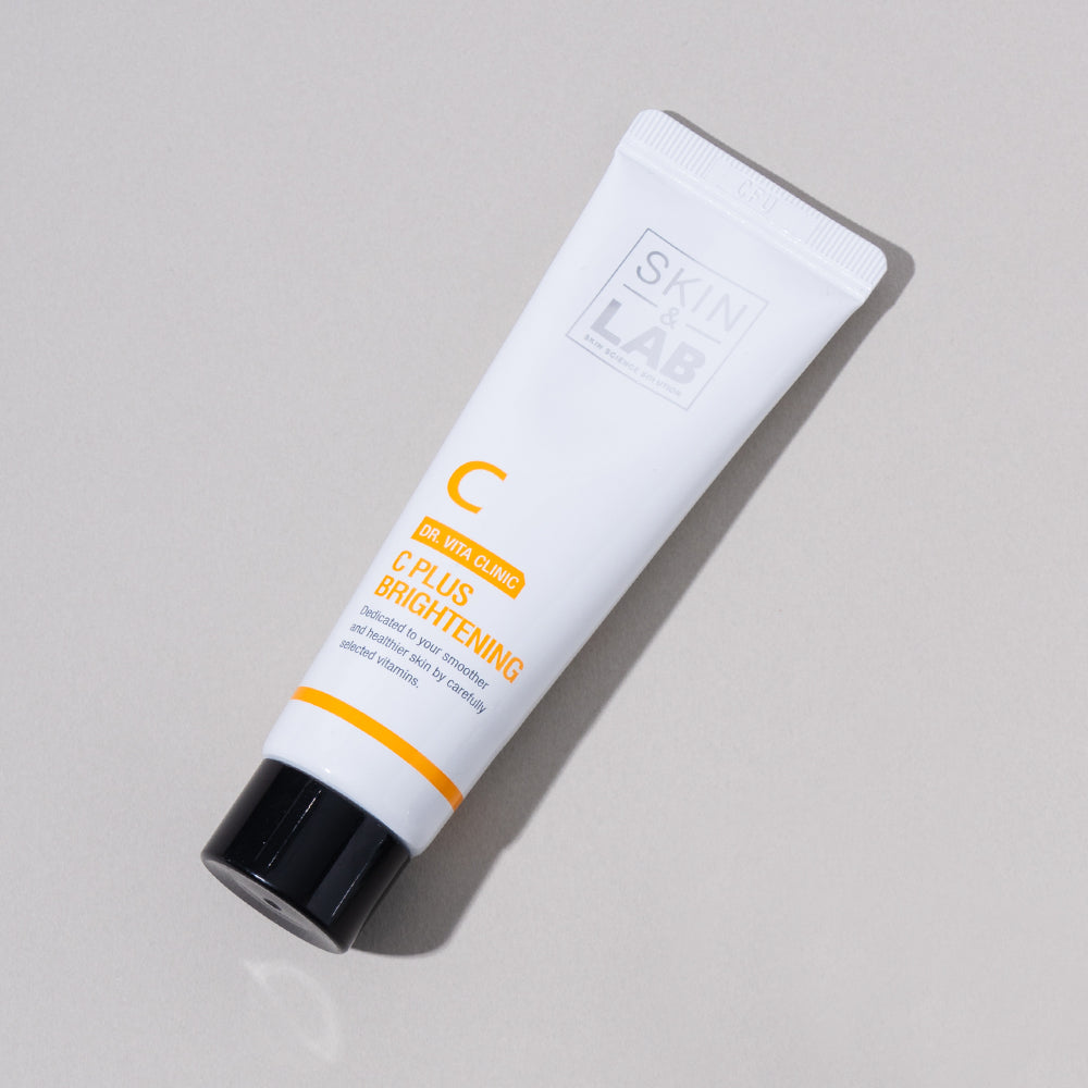 SKIN&LAB Vitamin C Cream