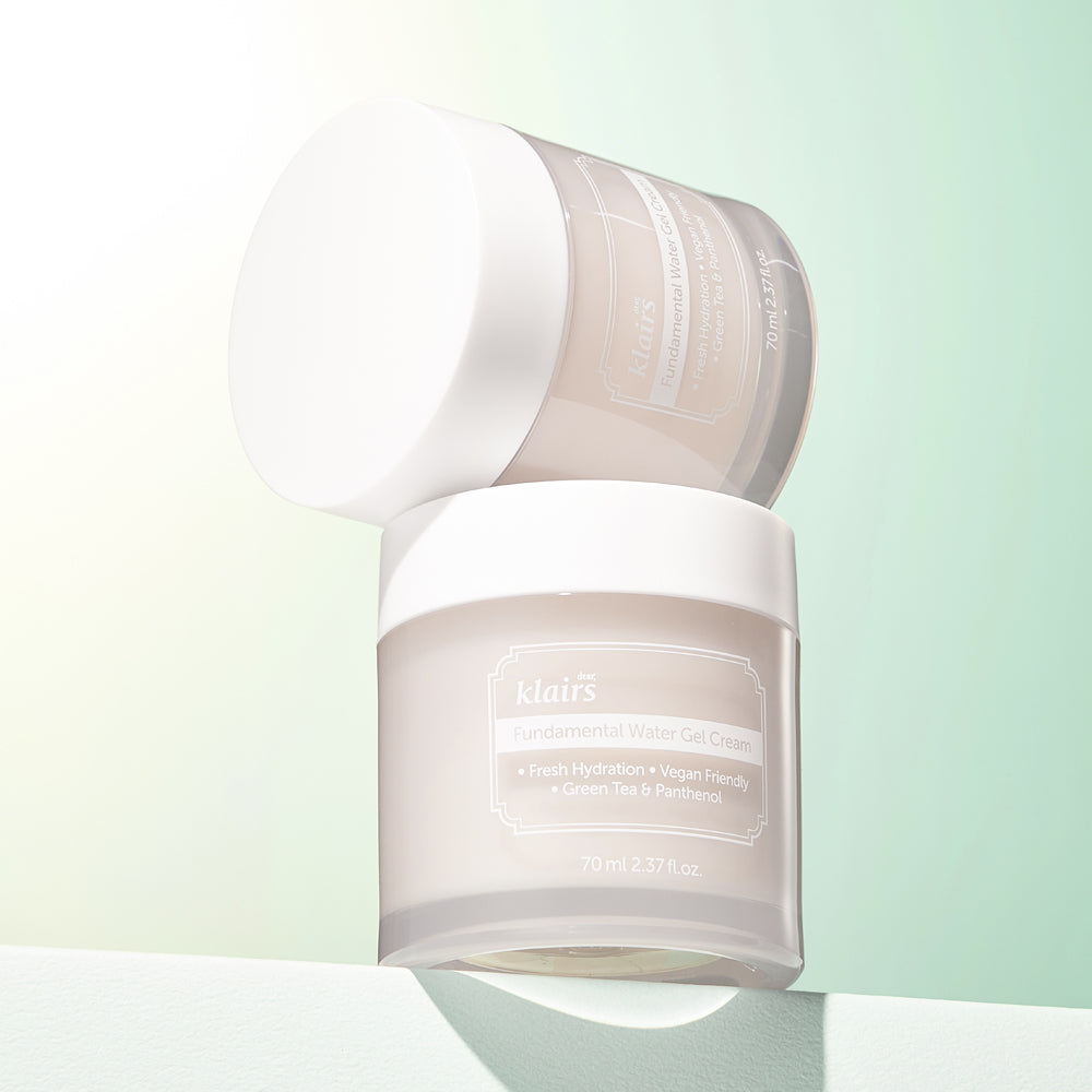Dear Klaris Fundamental Water Gel Cream