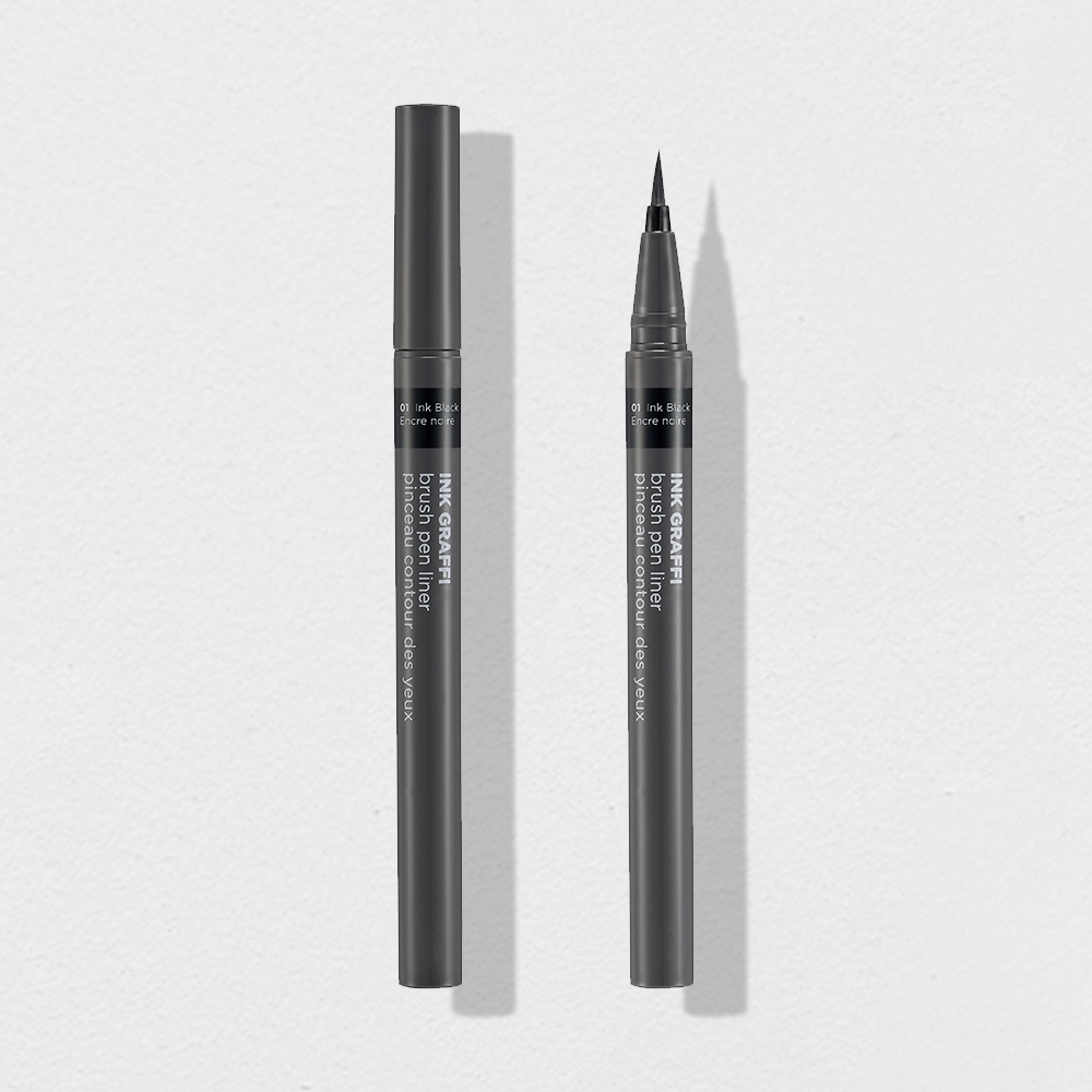 THEFACESHOP INK GRAFFI BRUSH PEN LINER