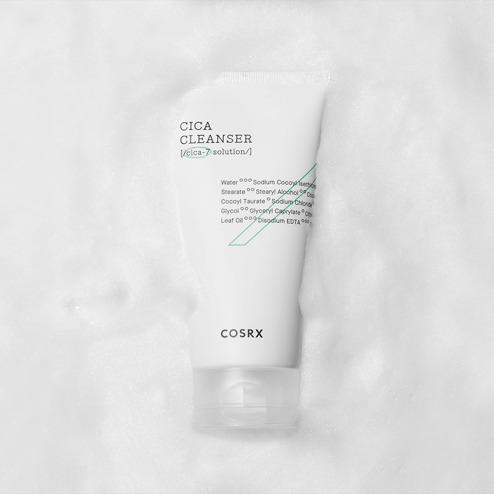 COSRX Pure Fit Cica Cleanser