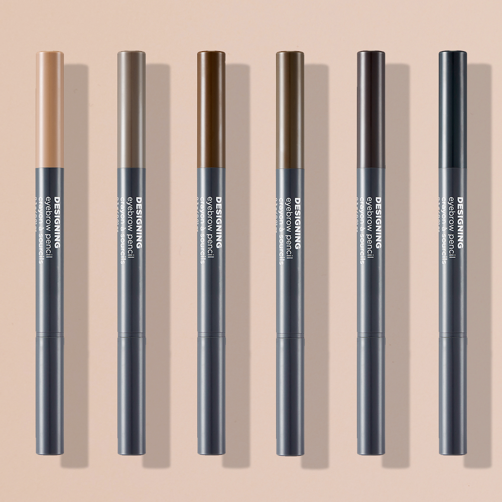 THEFACESHOP DESIGNING EYEBROW PENCIL
