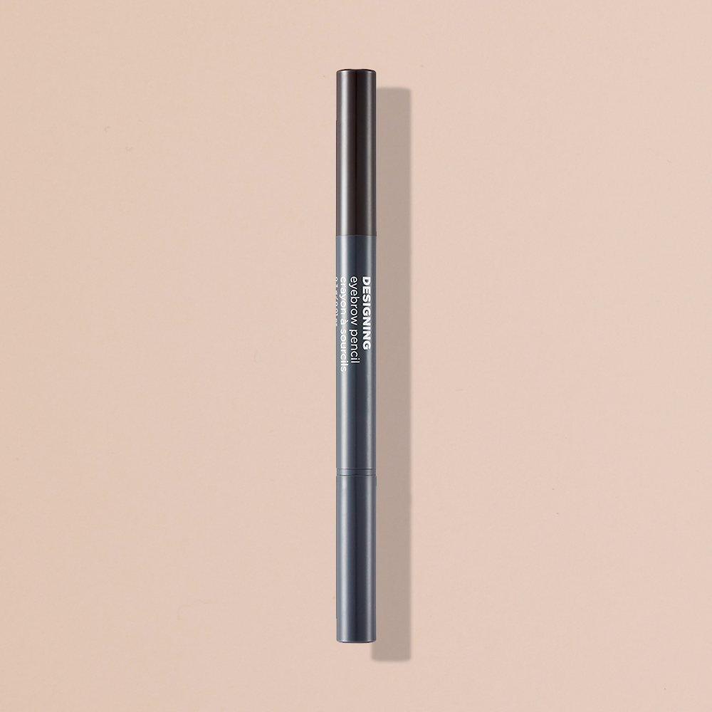 THEFACESHOP DESIGNING EYEBROW PENCIL 05 DARK BROWN
