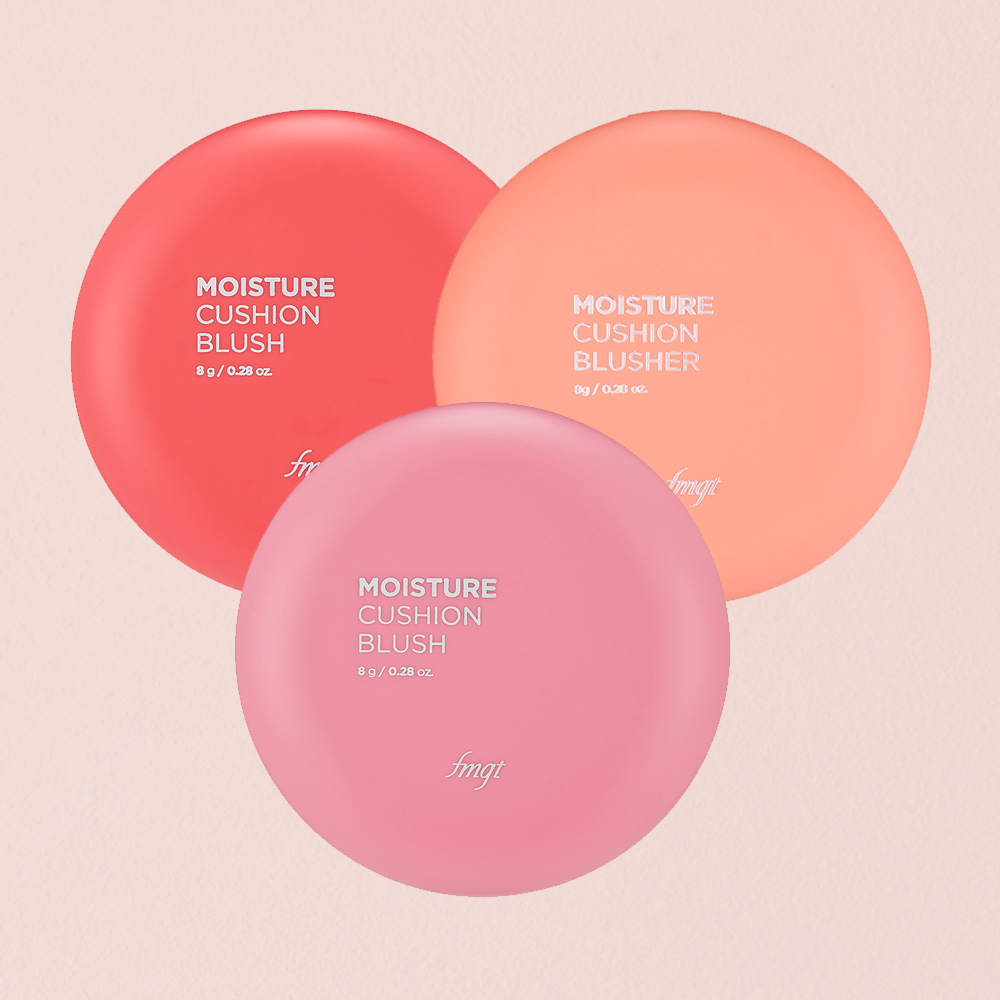 THEFACESHOP HYDRO CUSHION BLUSHER