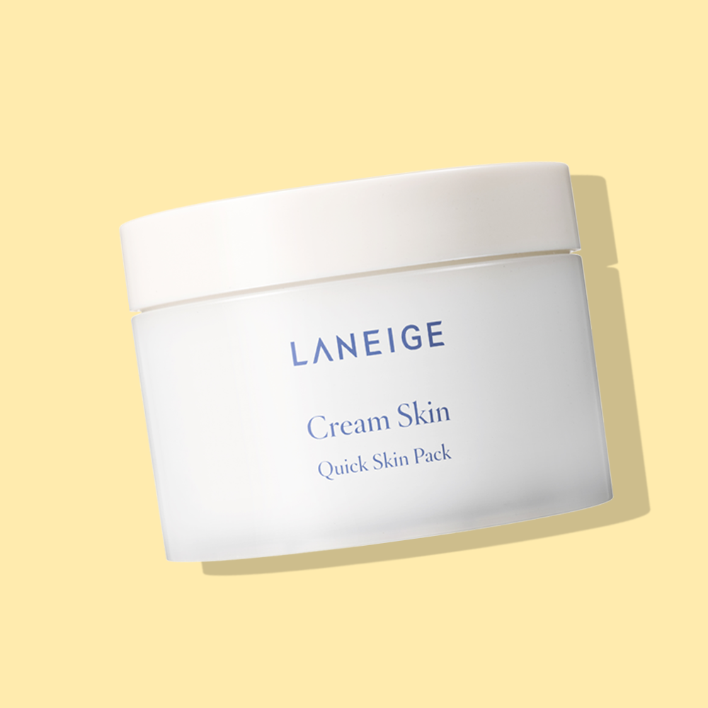 Laneige Cream Skin Quick Pack
