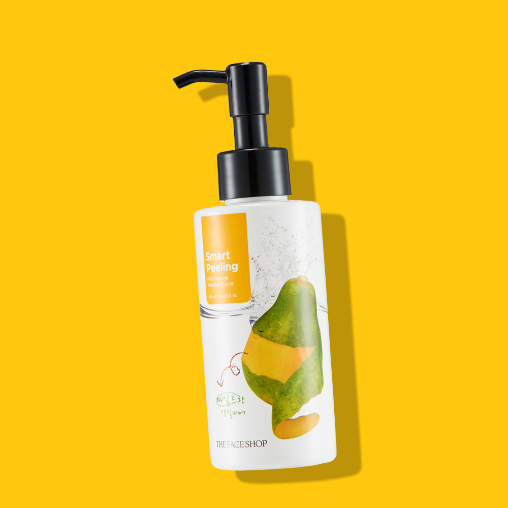 THEFACESHOP SMART PEELING MILD PAPAYA