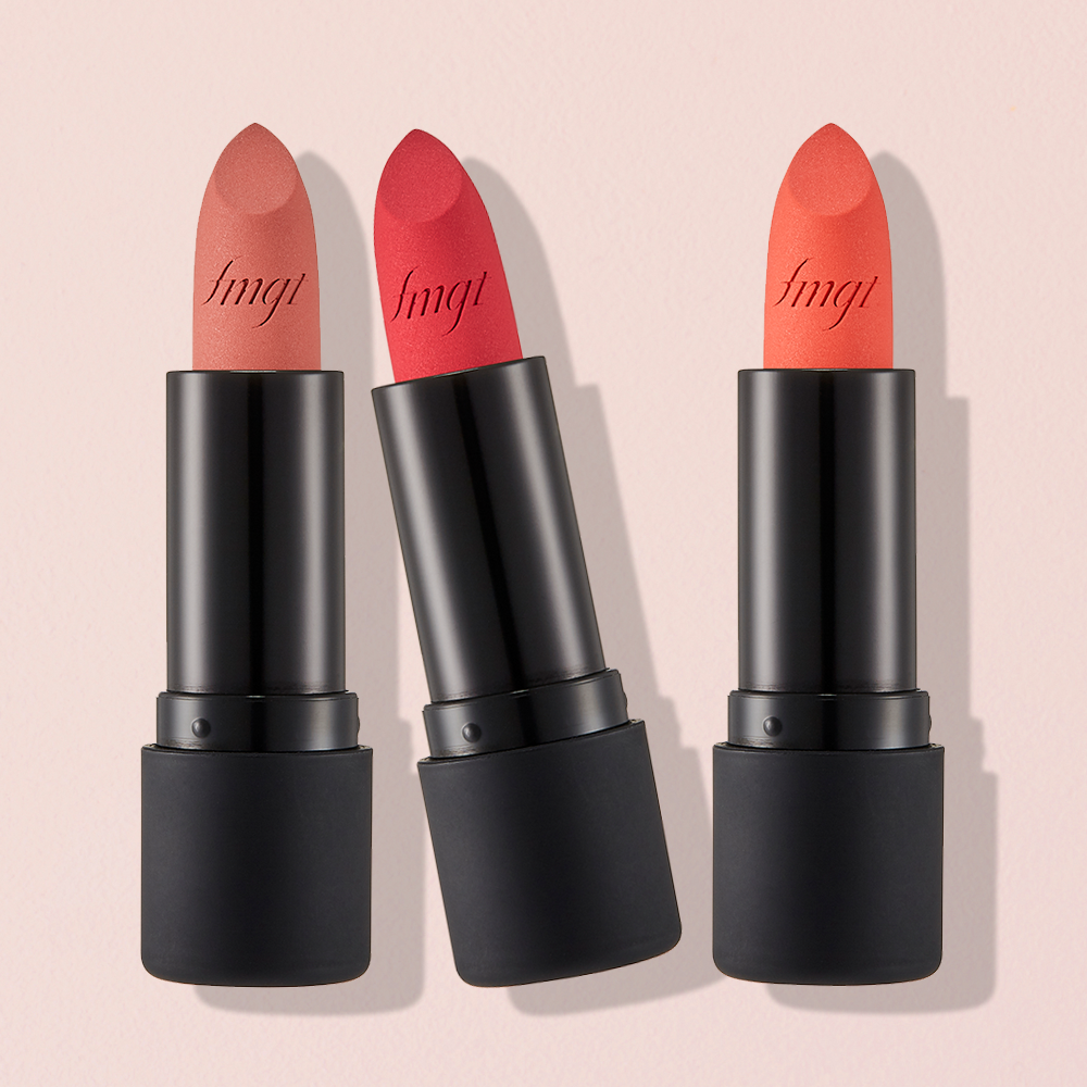 THEFACESHOP ROUGE TRUE MATTE