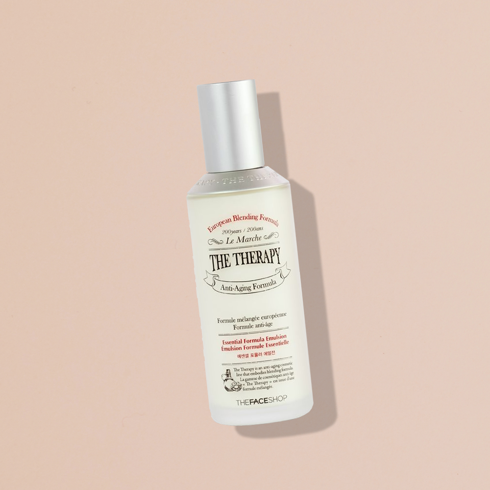 THE THERAPY ESSENTIAL EMULSION
