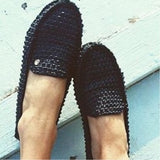 Italian Loafers - LaLunaLifestyle