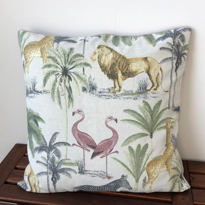 Jungle Fever Scatter Cushion - LaLunaLifestyle