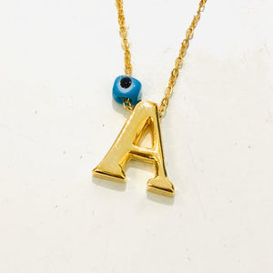 Alphabetical Accessories - LaLunaLifestyle