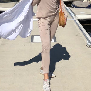 Loungewear Leggings - LaLunaLifestyle