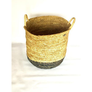 Pineapple Leaf Baskets - LaLunaLifestyle
