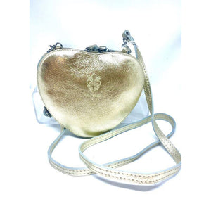 Moschino-inspired Heart Bag - LaLunaLifestyle
