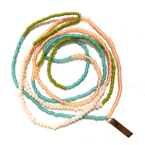 Fine Beaded Necklaces