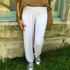 Loungewear Harem Pants