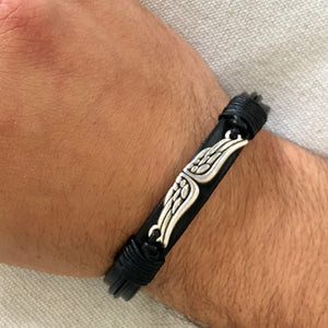 The Man Bangle - LaLunaLifestyle
