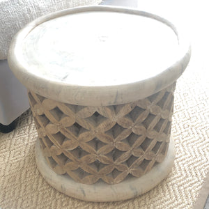 Bamileke Stool or Table