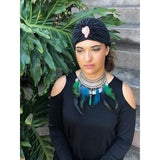Exotic Expression Necklace - LaLunaLifestyle