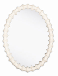 Knuckle Mirror (Oval)