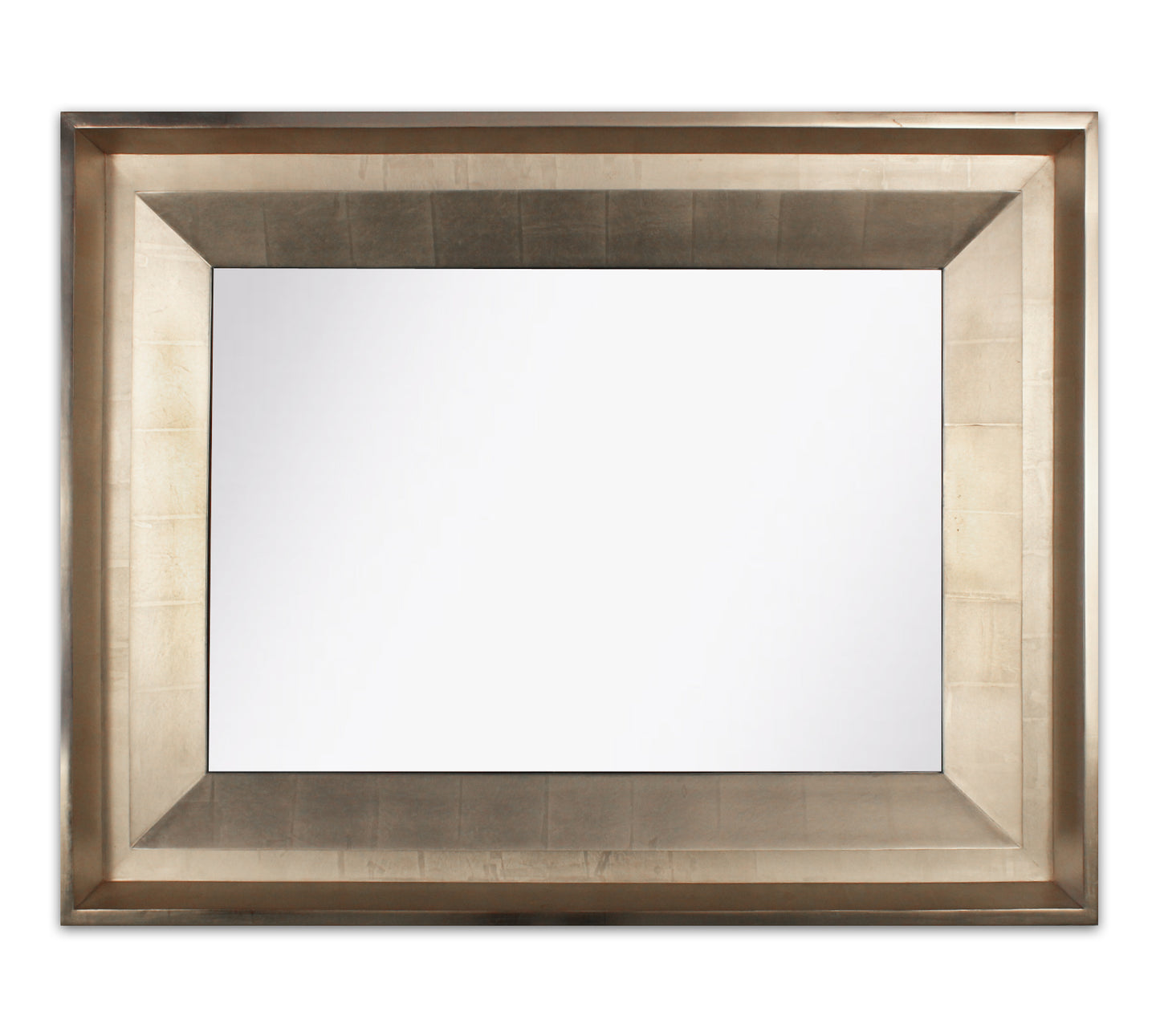 Modernist Angle Mirror (4 1/2