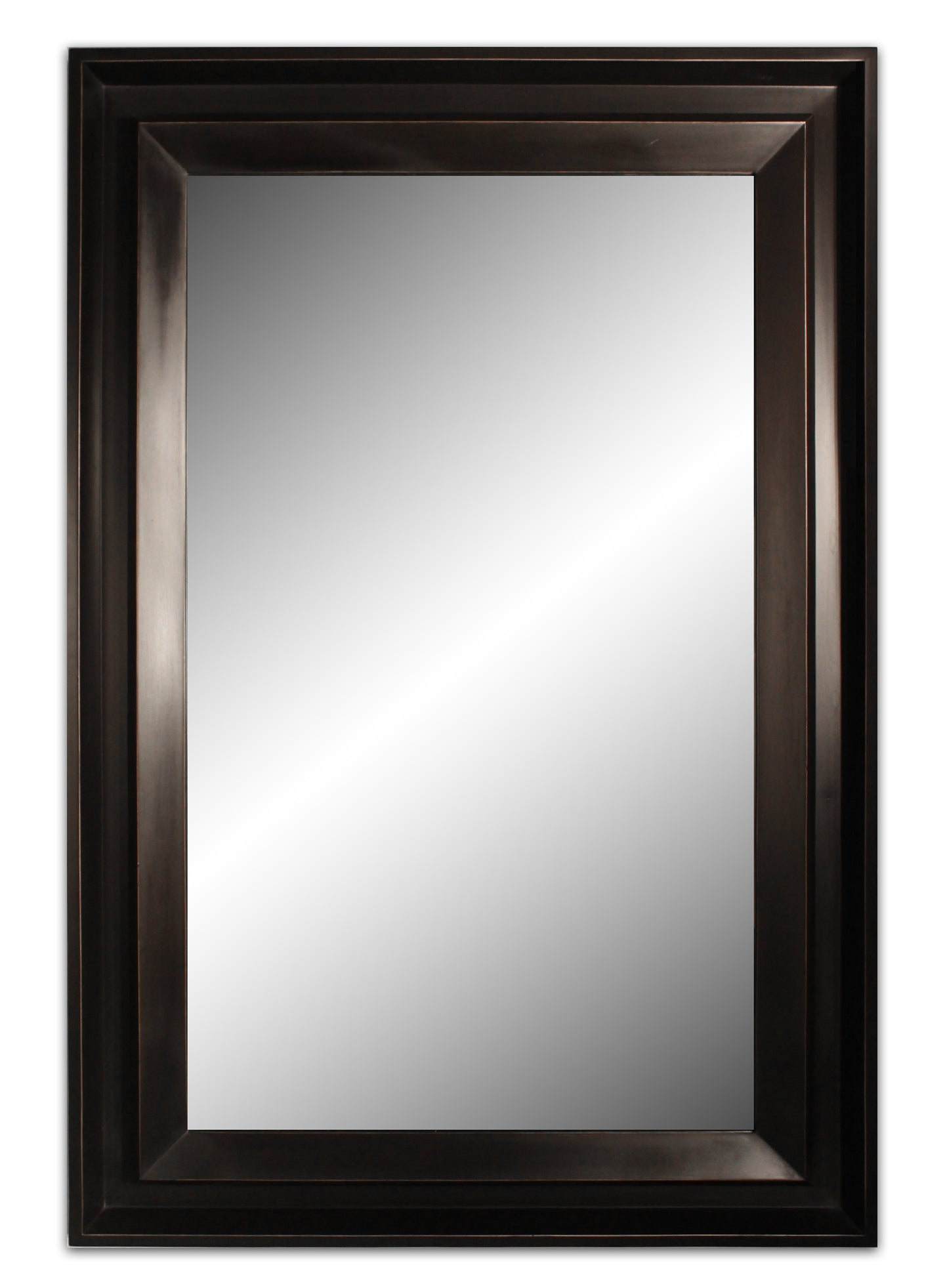 Modernist Angle Mirror (5 1/2